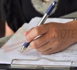 Fragebogen per Hand ausgefüllt erfassen