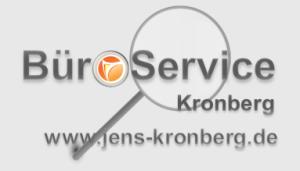 Büroservice Kronberg Adressrecherche