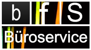 Büroservice: Schreibarbeiten wie abtippen, abschreiben, übertragen