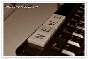 Schreibservice News: Adressen in Excel eintragen