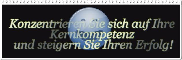 BüroService Kronberg Ihr Partner