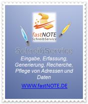 BüroService Kronberg – Ihr Partner für Schreibarbeiten