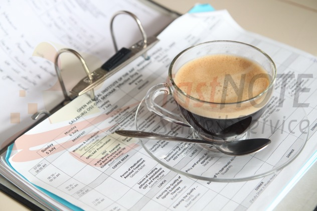 Ihr Schreibbüro erledigt kurzfritig Ihre Schreibarbeiten