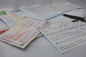 Adressenerfassung von Antwortkarten, Antwort-Coupons