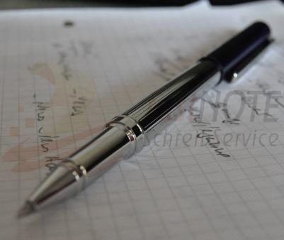 Handschriftliche Dokumente manuell eingeben