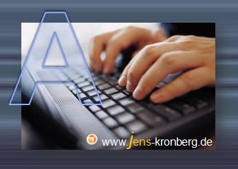 Schreibservice Glossar A - abtippen