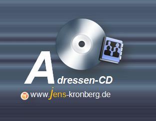 Schreibservice Glossar A - Adressen CD