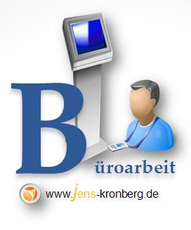 Schreibservice Glossar B - Büroarbeit