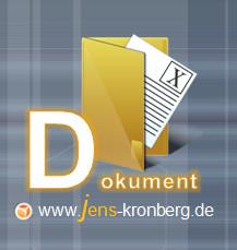 Schreibservice Glossar D - Dokument