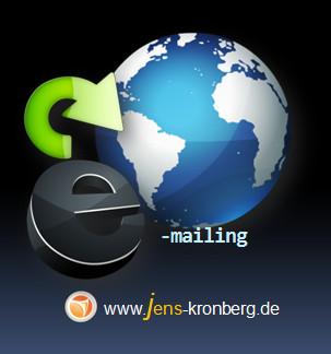 Schreibservice Glossar E - Emailing