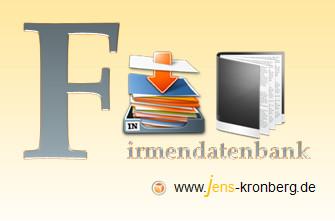Schreibservice Glossar F - Firmendatenbank