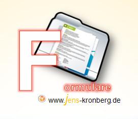 Schreibservice Glossar F - Formulare