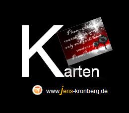 Schreibservice Glossar K - Karten