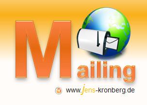 Schreibservice Glossar M - Mailing