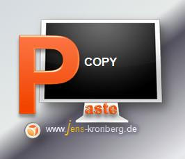 Schreibservice Glossar P - Paste