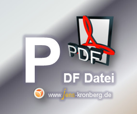 Schreibservice Glossar P - PDF Datei