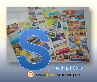 Schreibservice Glossar S -Stadtpläne