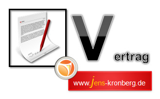 Schreibservice Glossar V - Vertrag