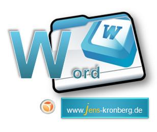 Schreibservice Glossar W - Word