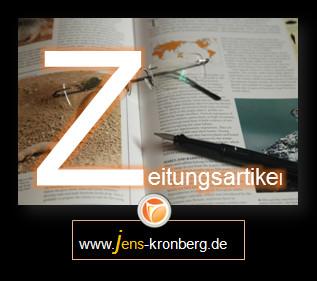 Schreibservice Glossar Z - Zeitungsartikel