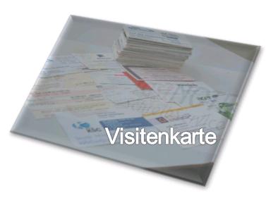 Visitenkarten Ihr Schreibbüro