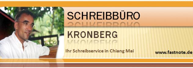 Schreibbüro Kroberg - Ihr Büroservice